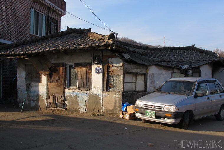 VINTAGE KOREA.