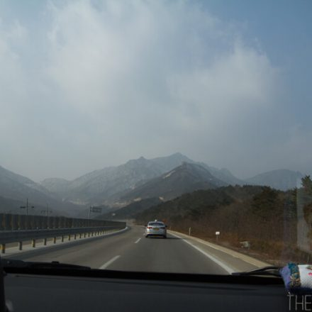 ROAD TRIP KOREA.